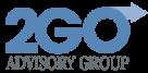 2Go Advisory Group - Footer Logo